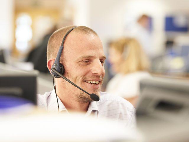 Menzies Customer Service